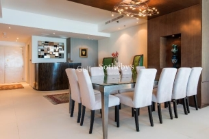 3 Bedroom Apartment in Dubai Marina, ERE, 1.2