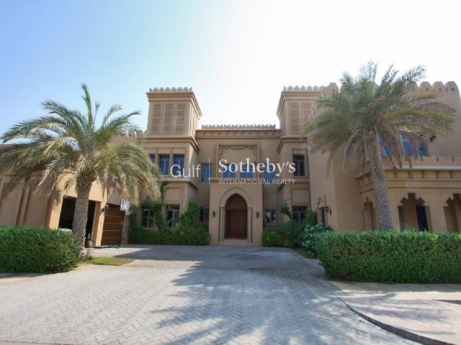 6 Bedroom Villa in Palm Jumeirah, ERE, 1.4